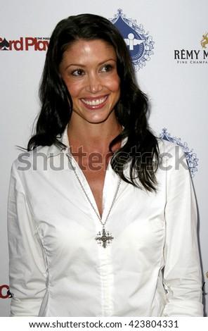 Shannon Elizabeth Nua Playboy