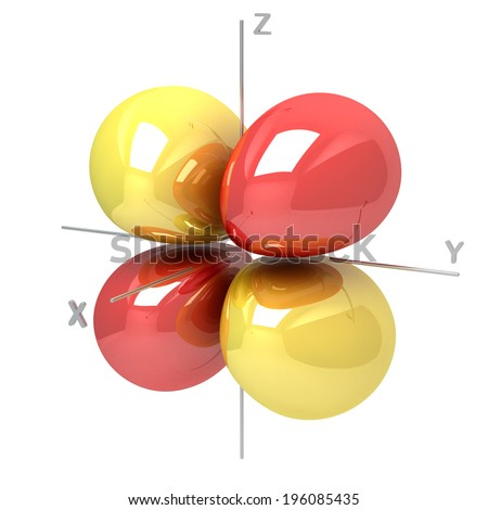 electronic configuration - Do atoms react to fill outer shell or 8