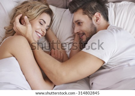 She is the cutest girl in the world - stock photo