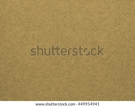 Sheet of brown paper useful as a background vintage sepia