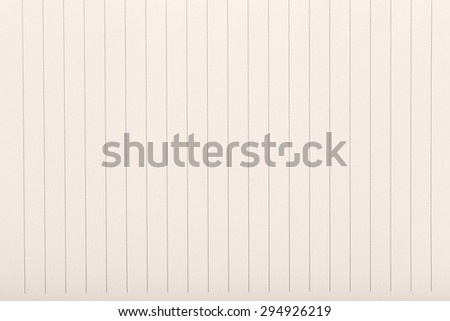 Sheet of paper background - stock photo