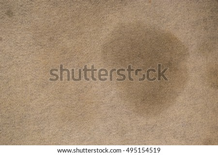 sheet of rusty iron texture for image processing
