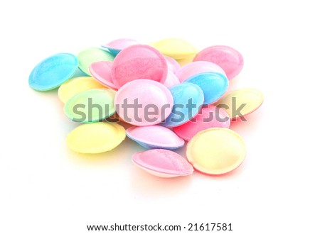 sherbet sweets
