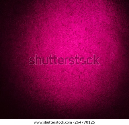 shiny purple wall for background. - stock photo