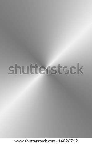 Shiny steel background