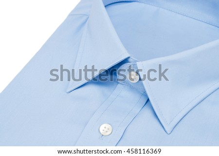 shirt to suit - stock photo