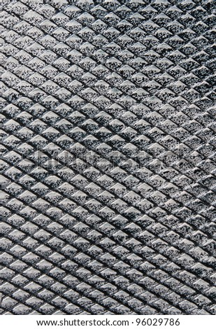 shoe soles pattern textures . - stock photo