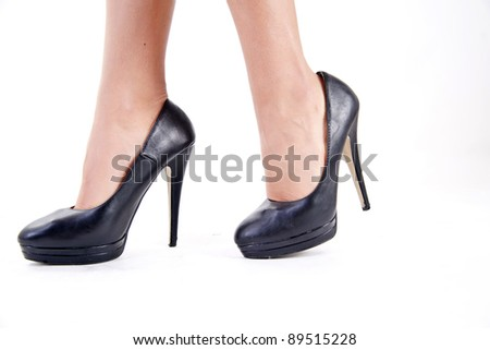 shoes with heels