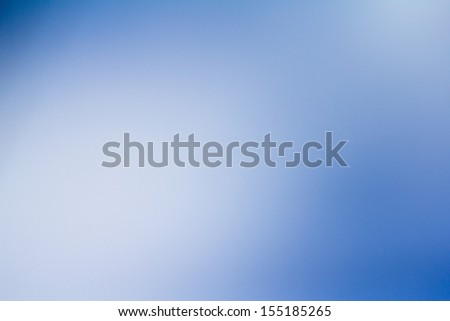 Shooting sky for natural gradient  background - stock photo
