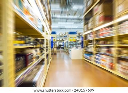 Shopping concept  - stock photo