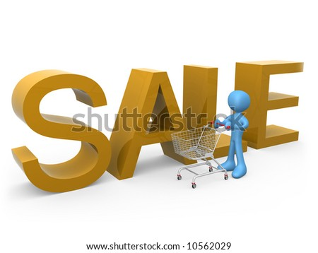 Shopping On Sales