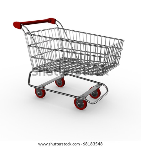 Shopping Trolley / cart
