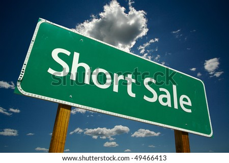 Short sale stock options