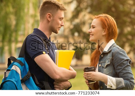 Dating a high school girl while in college