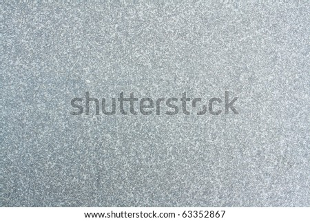 Show Full Frame of Grey Marble Textile (Material) - stock photo