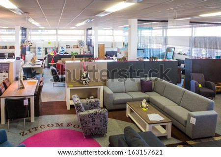 Furniture Store Stock Images Royalty Free Images Vectors