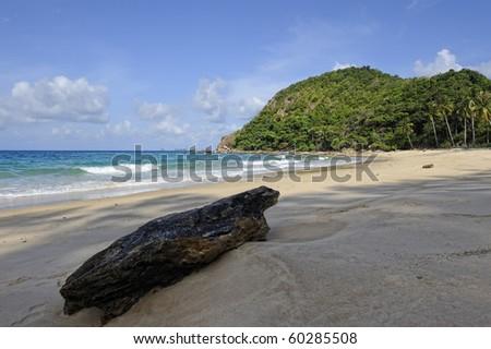 Sibu Island - Malaysia - stock photo