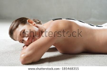 therapeutic massage mature elegance