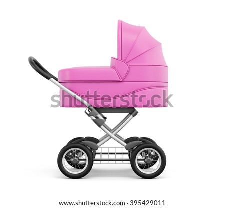 Baby Stroller Stock Images, Royalty-Free Images & Vectors ...