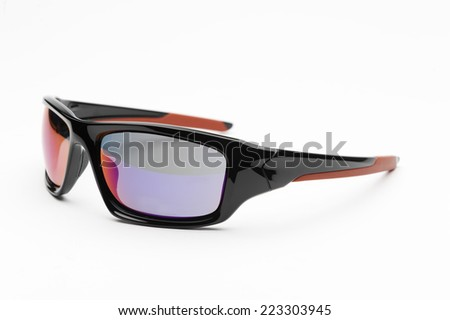 Side View Polarized Sunglasses