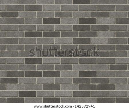 Sidewalk blocks abstract background - stock photo
