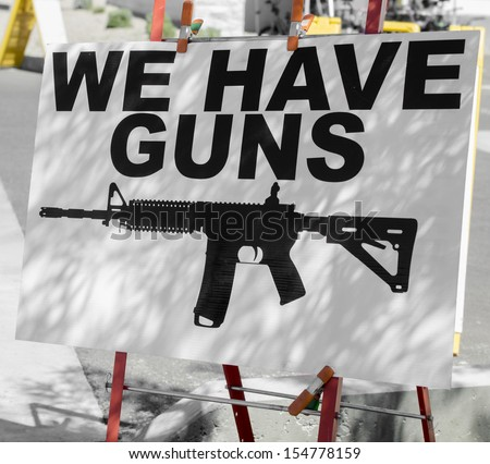 gun control issue Background on gun control: tired of media reports of fundraising and poll results instead of policy issues at ontheissuesorg, you can see the view of every candidate on every issue.