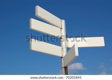 signal1 - stock photo