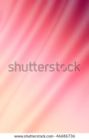 Silk fabric texture, smooth satin cloth surface - stock photo
