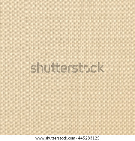 Silk fabric wallpaper texture pattern background in light pale yellow cream beige color tone: Fine natural cotton Thai linen cloth textured organic fiber textile backdrop gold sepia tan toned colour