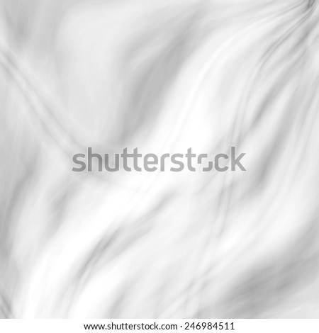 Silver flow illustration website pattern background - stock photo