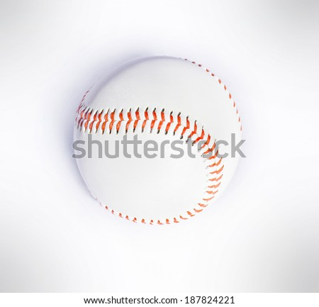 Silver tennis ball. Isolated on a silver background.
