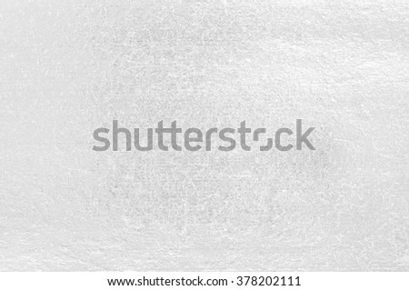 Silver texture background - stock photo
