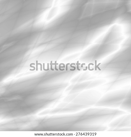 Silver wallpaper illustration graphic design - stock photo