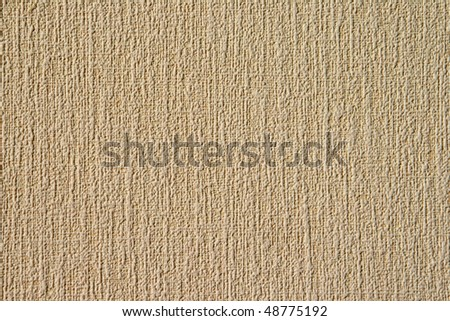 simple grooved wallpaper - stock photo