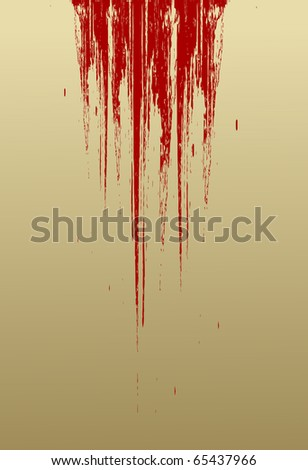 Simple grunge textured background - stock photo