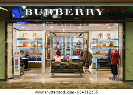 burberry store outlet xihk  SINGAPORE
