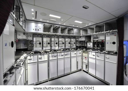 aircraft galley design galleys stock images royalty free images amp vectors 870