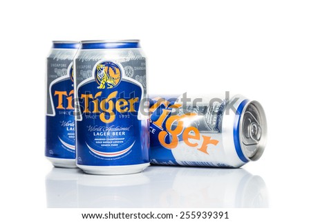 tiger beer consumer behavior Newspaper beer ads banned over pics of thai ladyboy mark tiger beer's ad tiger beer said that the campaign was not intended to condone lewd behaviour.