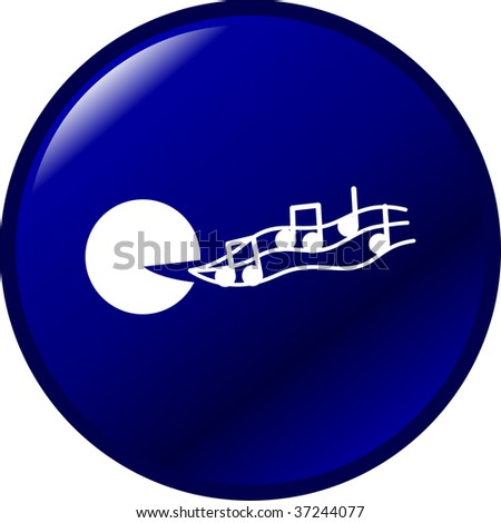 singing symbol stock illustration 52097911 shutterstock