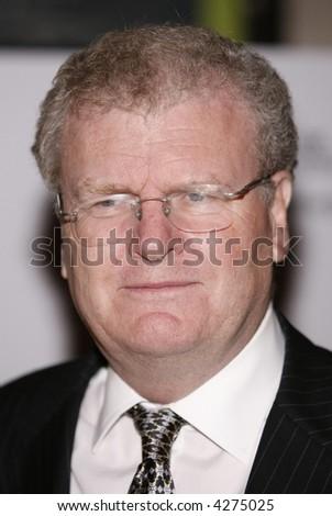 Sir Howard Stringer - stock photo