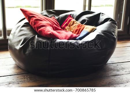 Sitting Puff Bean Bag Chair