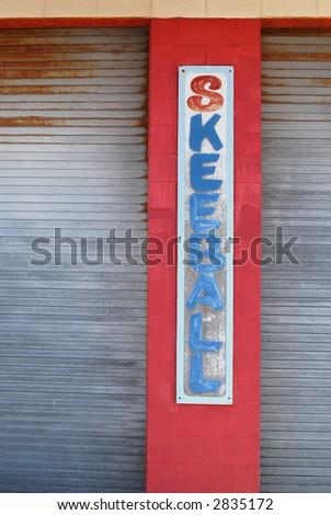 Skeeball - stock photo