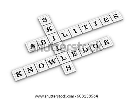 skills and abilities for jobs