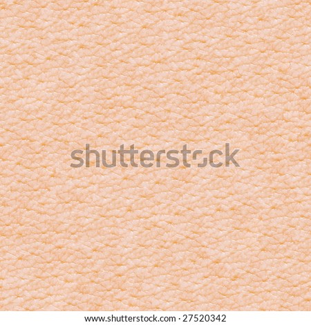 Skin seamless background. (See more seamless backgrounds in my portfolio). - stock photo