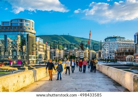 my summers in macedonia Expert advice on the best places to go in macedonia, including information on the   temperatures are roasting hot in the summer and relatively mild in the winter   find that taking a trip away from your main route will always reap a reward.