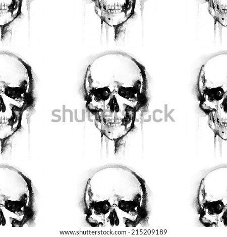 Screaming skull besides Stock Illustration Graffiti Font Alphabet Abc Letters furthermore Sitting Cat Stencil further Post spooky Number Fonts 334628 together with Search. on scary dripping paint