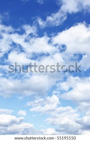 Sky - stock photo