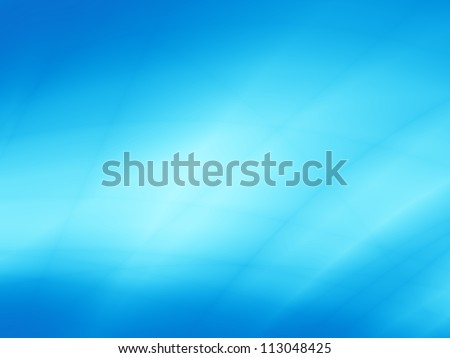 Sky abstract morning template background - stock photo