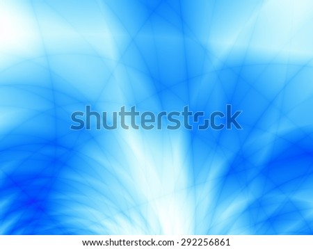 Sky background abstract web modern graphic design - stock photo