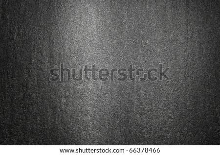 Slate stone texture - stock photo